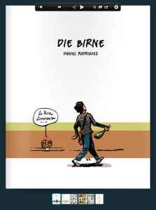 Die Birne preview