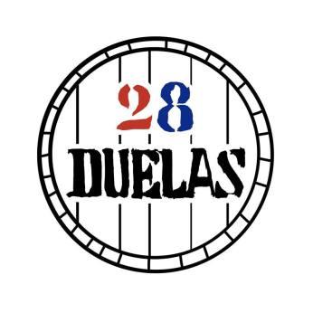 28Duelas T-shirt