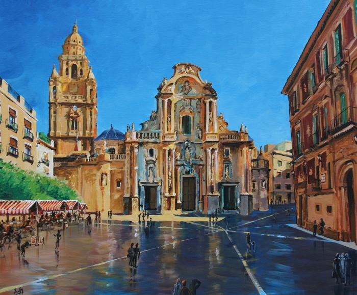 IMG_9947 Catedral de Murcia 2014