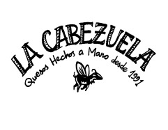 Logo Cabezuela B