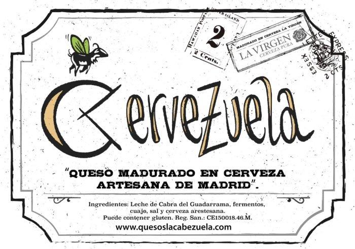 Logo Cervezuela