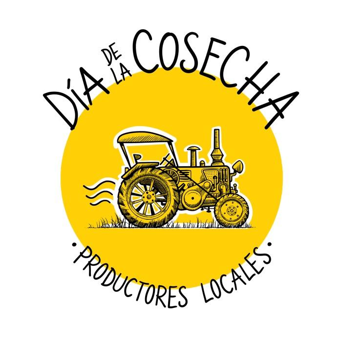 Logotipo DÍA dela COSECHA versión movil